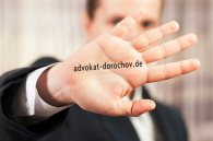 Russischer Rechtsanwalt - Anwalt-Vertretung in Russland